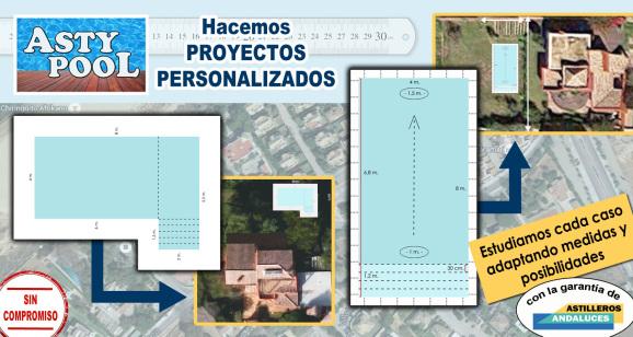 Ofertas de piscinas en Cádiz